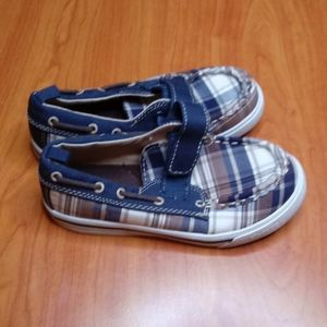 Classics Brown Shoes Size 12 Toddler (172)